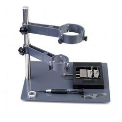 kaisi Hot Air Gun Clamp Holder F-204 Mobile Phone Laptop BGA Rework Reballing Station
