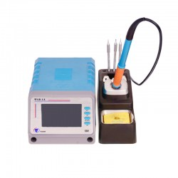 TooR T12-11 75W Lead-free Intelligent Digital Soldering Station