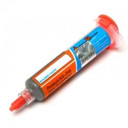 MECHANIC Syringe Solder Paste Tin Cream Solder Flux XG-Z40 10cc