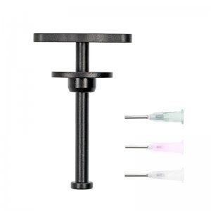 Fluxmate Syringe for Flux Tube for Motherboard Repair