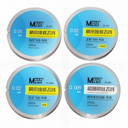 MaAnt Precision Maintenance Jump Wire 200M