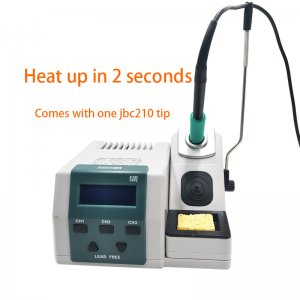 SUGON T26 Precision Soldering Station Suitable for JBC Soldering Tip