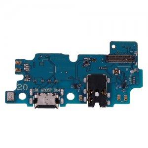 For Samsung Galaxy A20 Charging Port Flex Cable Original