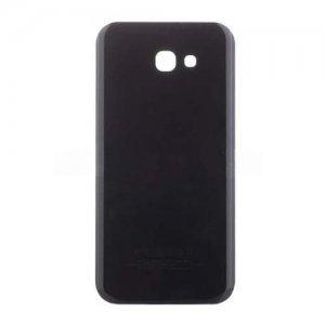 For Samsung Galaxy A5 (2017) A520 Back Glass Black