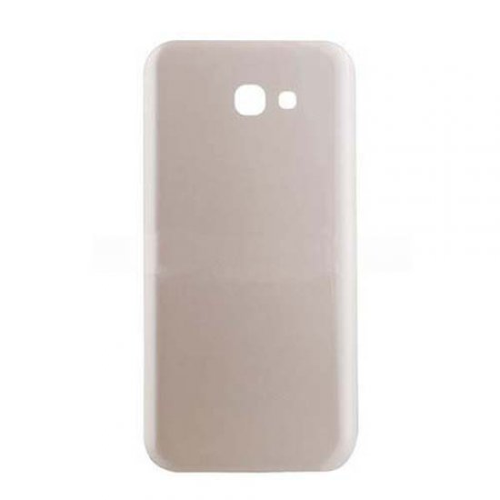 For Samsung Galaxy A5 (2017) A520 Back Glass Gold