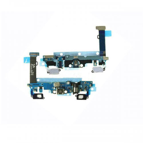 Samsung Galaxy A9 Pro 2016 A910F Charging Port Flex Cable Ori R