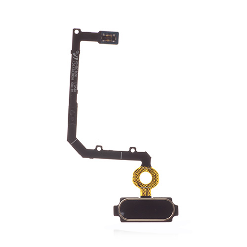 Samsung Galaxy A9 Pro (2016) A910 Fingerprint Sensor Flex Cable Black Ori