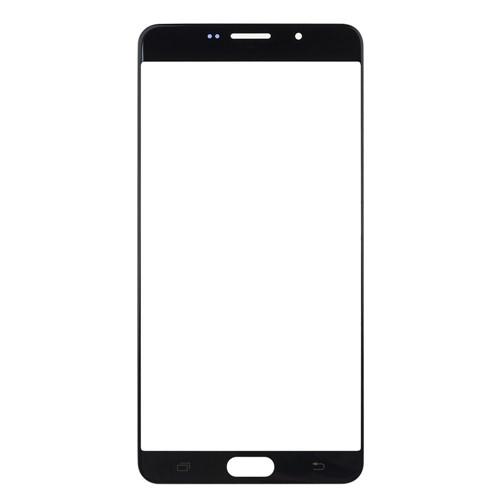 Samsung Galaxy A9 Pro 2016 A910 Glass Lens Black OEM