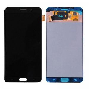 Samsung Galaxy A9 Pro 2016 A910 LCD and Digitizer Touch Screen Black Ori