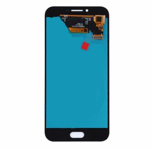 Samsung Galaxy A8 2016 A810F LCD Screen Replacement Gray OEM