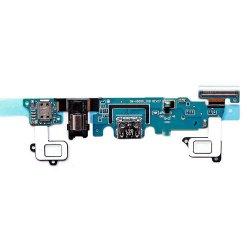 Samsung Galaxy A8000 Charging Port Flex Cable Ori R
