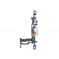Samsung Galaxy C5 Pro Charging Port Flex Cable Ori