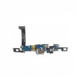 Samsung Galaxy C7 Pro Charging Port Flex Cable