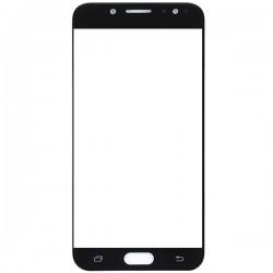 Samsung Galaxy C8 C7100 Glass Lens Black Ori
