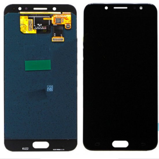 Screen Replacement for Samsung Galaxy C8 C7100 Black