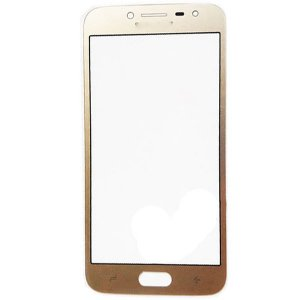 Samsung Galaxy J2 Pro (2018) J250 Glass Lens Gold Ori