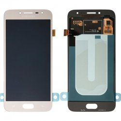 Samsung Galaxy J2 Pro (2018) J250 LCD with Digitizer Assembly Gold Ori