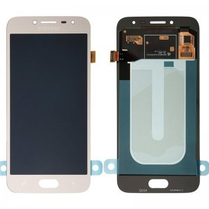 Samsung Galaxy J2 Pro (2018) J250 LCD with Digitizer Assembly Gold Ori