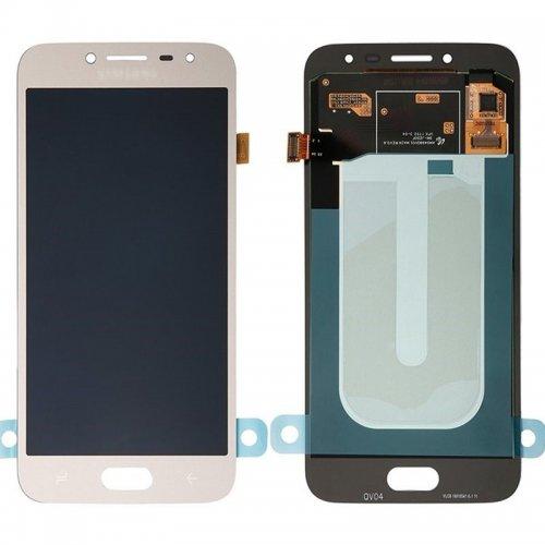 Samsung Galaxy J2 Pro (2018) J250 LCD with Digitiz...