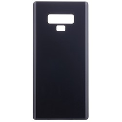 Samsung Galaxy Note 9 Battery Door  Black OEM