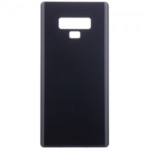 Samsung Galaxy Note 9 Battery Door  Black OEM