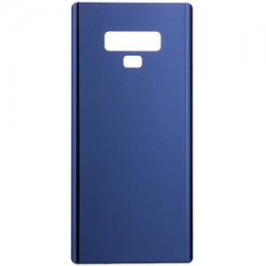 Samsung Galaxy Note 9 Battery Door Blue OEM