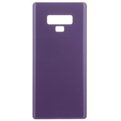 Samsung Galaxy Note 9 Battery Door Purple OEM