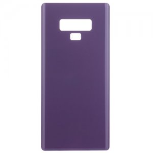 Samsung Galaxy Note 9 Battery Door Purple OEM