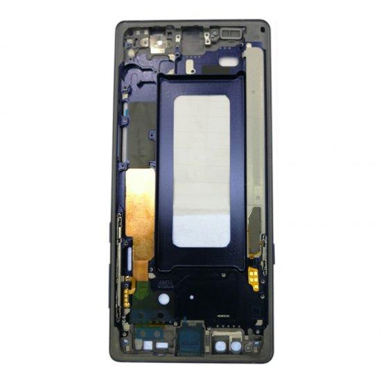Samsung Galaxy Note 9 Front Housing Gray Ori