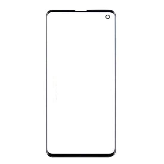 For Samsung Galaxy S10  Front Glass
