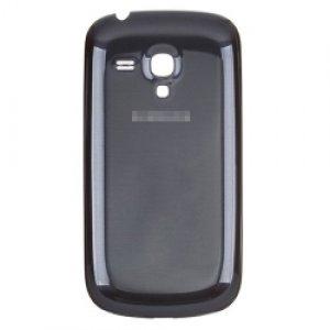 Samsung Galaxy S3 Mini I8190 Battery Door Blue HQ