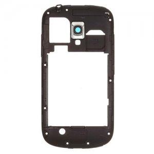 Samsung Galaxy S3 Mini I8190 Middle Frame Blue