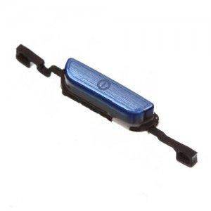 Samsung Galaxy S3 Mini i8190 Power Button Blue Ori