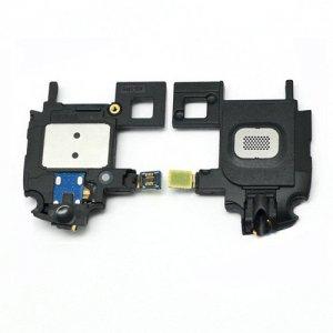 Samsung Galaxy S3 Mini i8190 Buzzer Ringer with Audio Jack Flex Cable Black Ori R