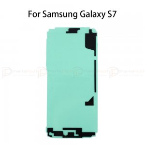 Waterproof Adhesive Sticker for Galaxy S7