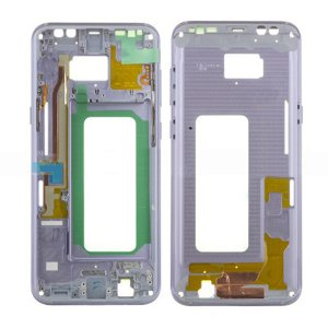 For Samsung Galaxy S8 Plus LCD Frame Gold