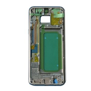 For Samsung Galaxy S8 Plus LCD Frame Blue
