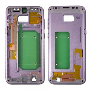 For Samsung Galaxy S8 Plus LCD Frame Purple