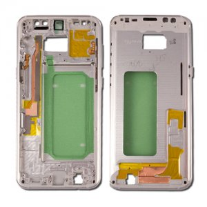 For Samsung Galaxy S8 Plus LCD Frame Silver