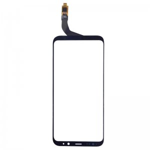 For Samsung Galaxy S8 Plus Touch Digitizer Without Polarizer