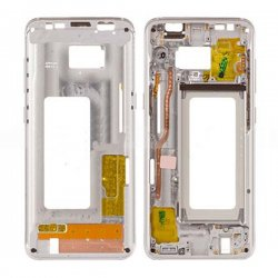 For Samsung Galaxy S8 LCD Frame Gold