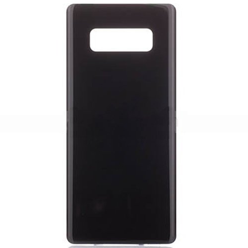Samsung Galaxy Note 8 Battery Door Black Ori
