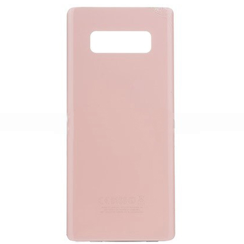 Samsung Galaxy Note 8 Battery Door Pink OEM