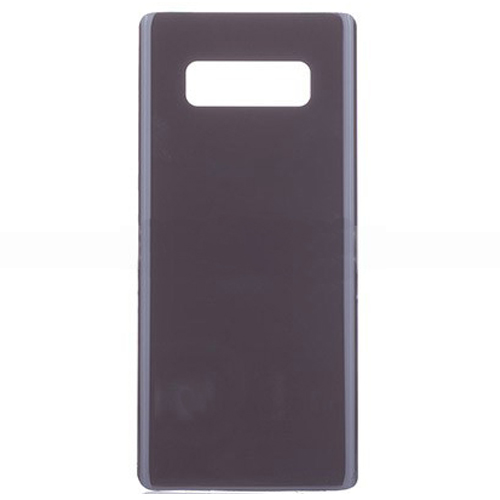 Samsung Galaxy Note 8 Battery Door Purple OEM