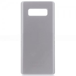 Samsung Galaxy Note 8 Battery Door Silver Ori