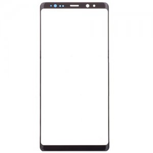 Samsung Galaxy Note 8 Glass Lens Black
