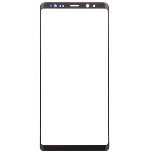 Samsung Galaxy Note 8 Glass Lens Black Ori