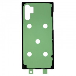 For Samsung Galaxy Note 10 Back Cover Adhesive Sticker