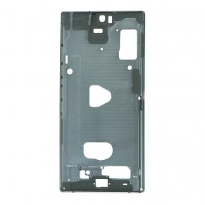 For Samsung Galaxy Note 10 Front Housing White