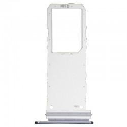 For Samsung Galaxy Note 10 Sim Card Tray Black Single Card  Version